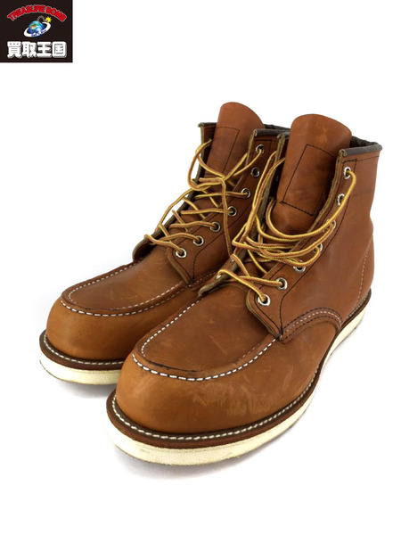 RED WING D875 (28.5)【中古】