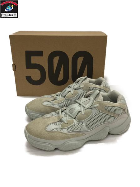 adidas originals YEEZY 500 (31) EE7287【中古】[▼]