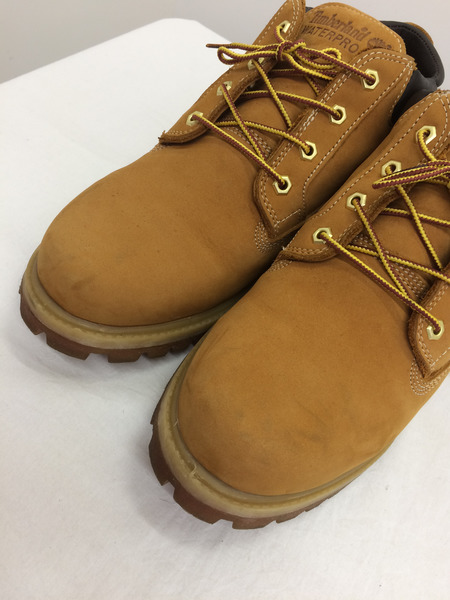 info for detailed images exquisite design Timberland low-frequency cut boots (9.5W)