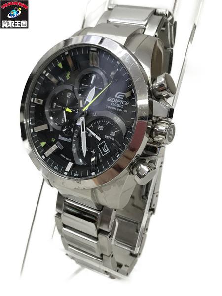 CASIO カシオ EDIFICE EQB-500 タフソーラー腕時計【中古】