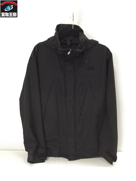 THE NORTH FACE Frontiers Parka 黒 S 【中古】