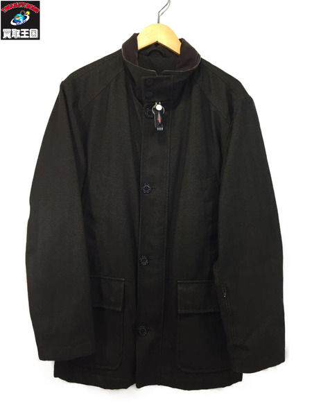 Barbour HERRINGBONE CHALLENGER【中古】