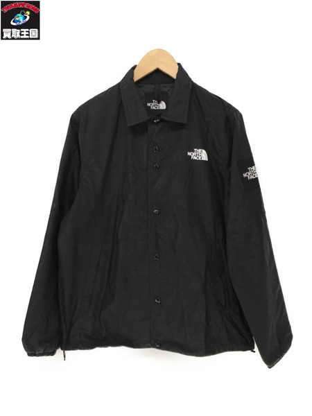 THE NORTH FACE/THE CORCH JACKET/M/黒【中古】