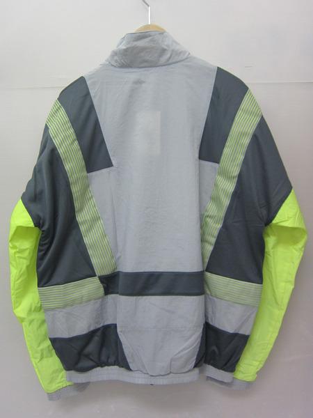 NikeLab x CLOT トラックジャケット グレー Sf7Yg6Ibyv