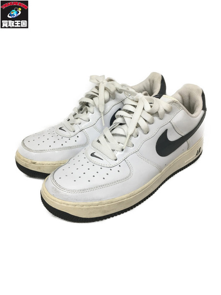 NIKE AIR FORCE 1 LOW エアフォース1 306353-105 (27cm)【中古】