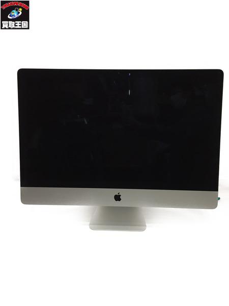 Apple Retina 5Kディスプレイ 27インチ iMac【中古】[▼]
