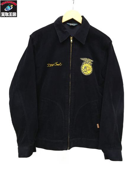 SNOID REEFER MADNESS JACKET(L)【中古】[▼]