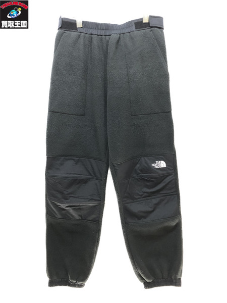 THE NORTH FACE 19AW DENALI PANTS(L)NB81956 黒 ザノースフェイス【中古】[▼]