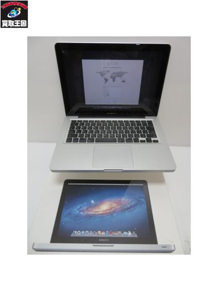 MacBook Pro A1278 13インチ【中古】