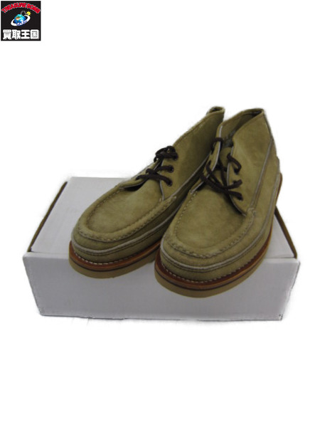RUSSELL MOCCASIN 200-27W【9E】【中古】[▼]