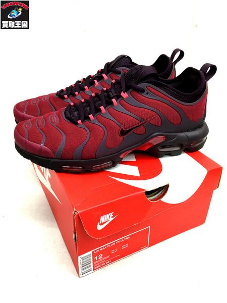 half off b6e5a edc21 NIKE/ Nike / AIR MAX PLUS TN ULTRA