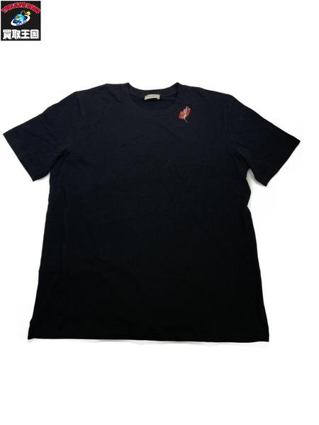 サンローラン Slowkissing Tシャツ カットソー【中古】