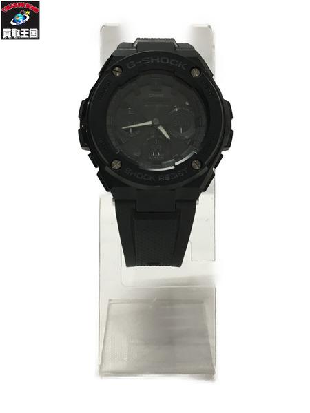 G-SHOCK ジーショック GST-W300G 黒 腕時計 ソーラー【中古】
