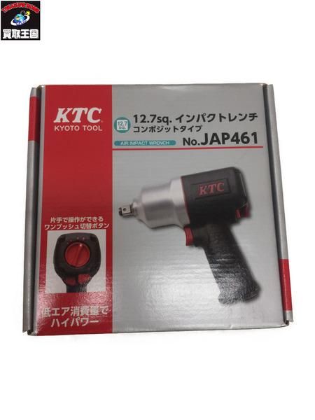 未使用 KTCJAP461 インパクトレンチ【中古】