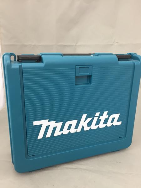マキタmakita 14.4V 充電式インパクトレンチ TW280DRGX 未使用 【中古】