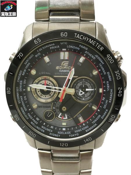 CASIO/EDIFICE/EQW-M1000/腕時計【中古】