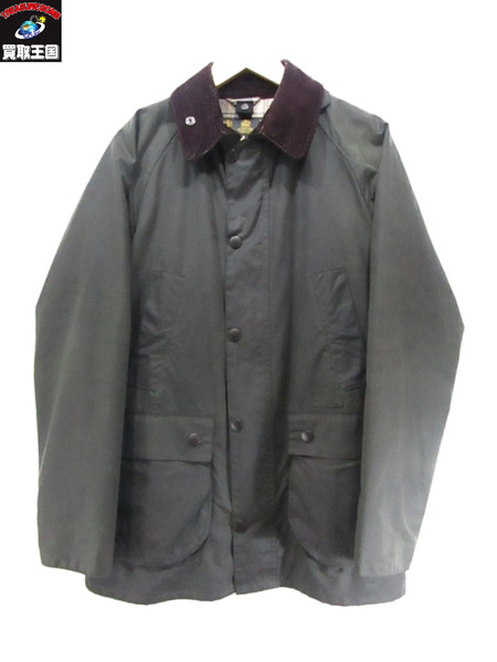 Barbour/SL Barbour/SL BEDALE/38/コットン バブアー 1602128【中古 バブアー】[▼], 神田の傘や:006e7d28 --- finfoundation.org