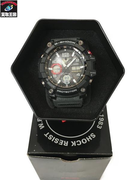 G-SHOCK GWG-100-1A8ER MADMASTER 腕時計【中古】