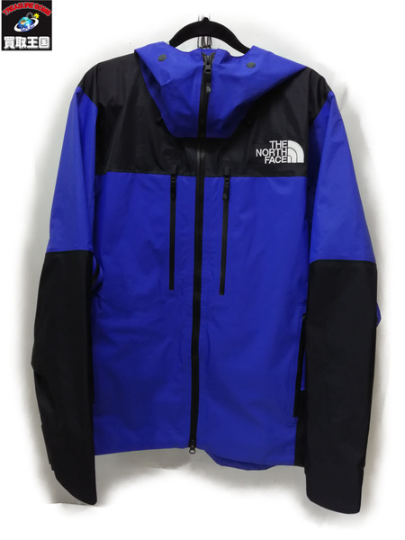THE NORTH FACE/BEAMS別注/18AW/MULTIDOORSY JACKET/M/BLU【中古】