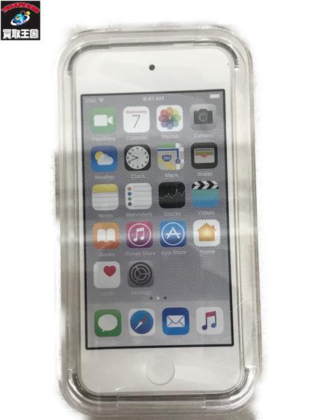 Apple iPod Touch 第6世代 128GB A1574 シルバー【中古】