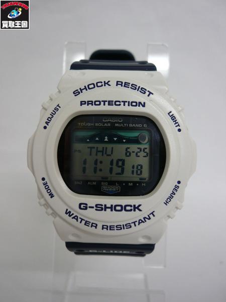 CASIO/G-SHOCK/ソーラー電池クォーツ腕時計【中古】