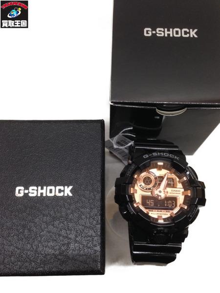 CASIO G-SHOCK 腕時計 G-SHOCK/デジアナ/GA-700MMC【中古】, パーティードレス通販ティアリー:01c7f6ab --- officewill.xsrv.jp