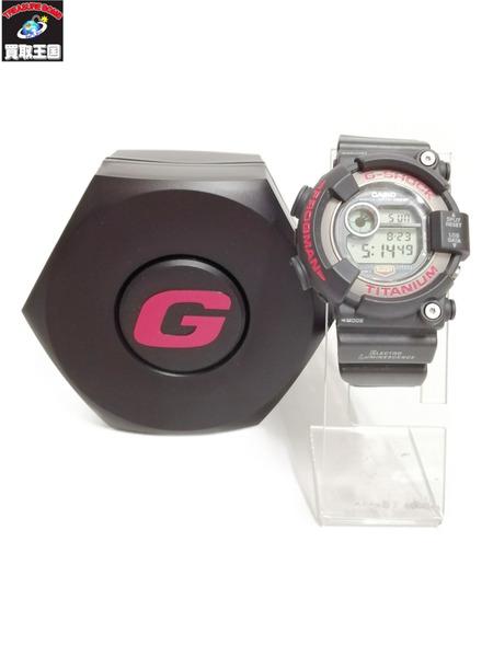 G-SHOCK/フロッグマン/DW-8200/腕時計/クオーツ【中古】