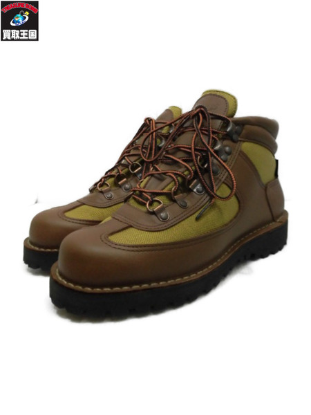Danner 30125 FEATHER LIGHT REVIVAL サイズUS8【中古】