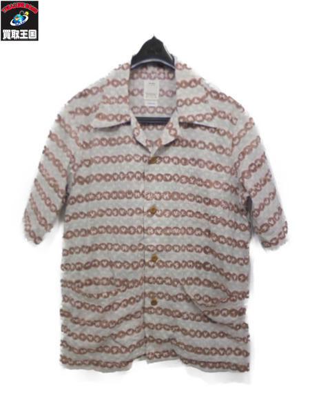 VISVIM Ellery Haveli Shirt サイズ2【中古】[▼]