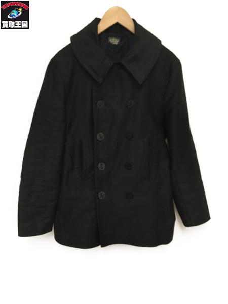 BLACK SIGN/Old German Cord P-Coat【中古】