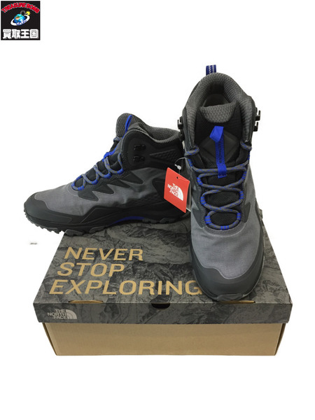 THE NORTH FACE Ultra Fastpack 3 Mid GORE-TEX 27.5cm【中古】