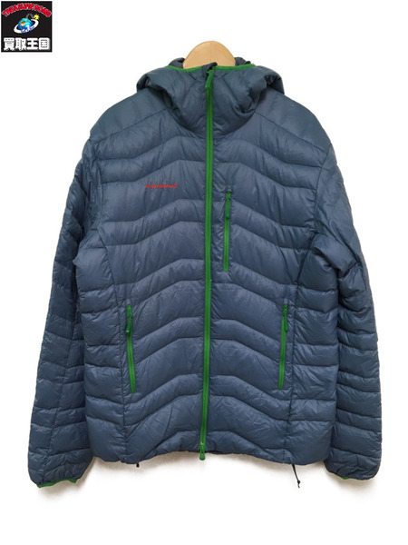 Mammut/Broad Peak Hoody AP Jacket/XL【中古】[▼]
