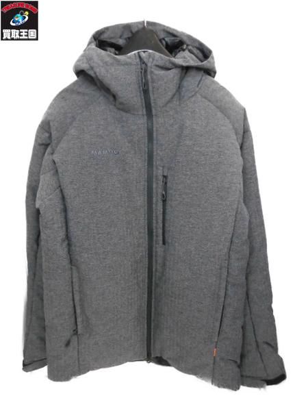 Mammut Whitehorn Pro IN Hooded Jacket マムート ホワイトホーン プロ イン フーデッド ジャケット サイズL【中古】