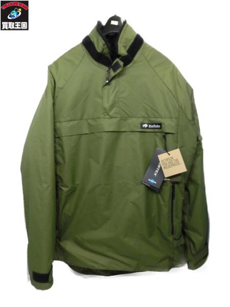 Buffalo Systems Mountain Shirt サイズ42【中古】