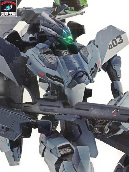 魂ウェブ限定 DX超合金 VF-31Aカイロス 一般機 【中古】[値下]