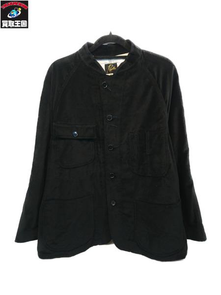 Needles 19AW Lined Chore Coat Cotton Velveteen サイズS【中古】