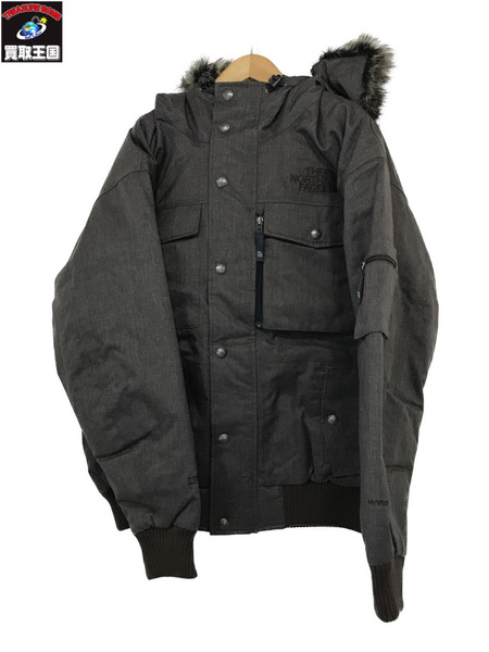 THE NORTH FACE Gotham Limited Jacket M【中古】