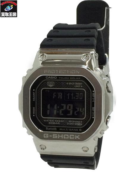 G-SHOCK 35周年記念モデル GMW-B5000-1JF GMW-B5000-1JF タフソーラー G-SHOCK 腕時計【中古】, ミツギグン:b2669ef6 --- officewill.xsrv.jp