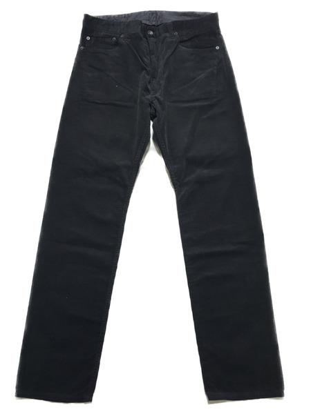 Engineered Garments コーデュロイパンツ SIZE:34 ブラック【中古】[▼]