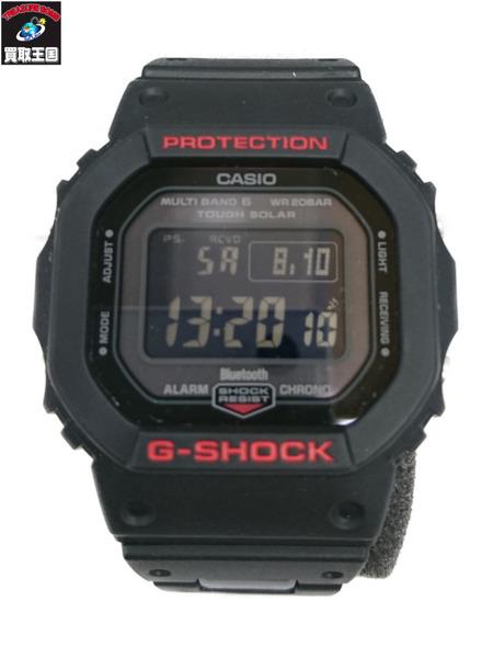 G-SHOCK ジーショック G-SHOCK GW-B5600HR-1JF ジーショック【中古】, アエコム:10912a62 --- officewill.xsrv.jp