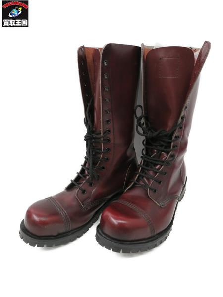 UNDERGROUND 14Eye Boots アンダーグラウンド 14ホールブーツ/サイズ7【中古】[▼]