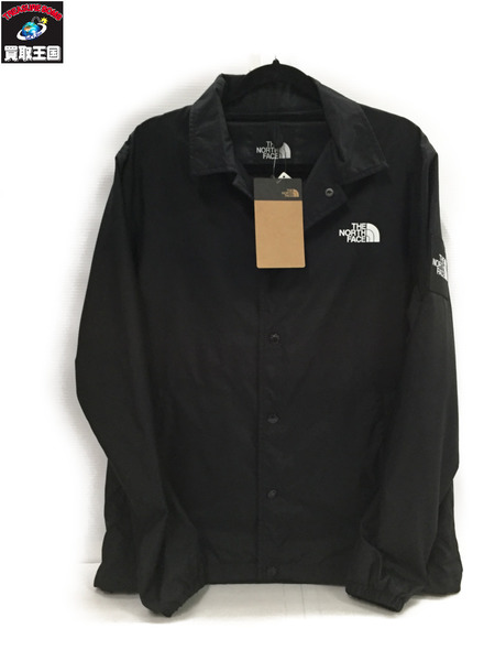 THE NORTH FACE Coach Jacket ナイTロンコーチジャケット sizeM【中古】