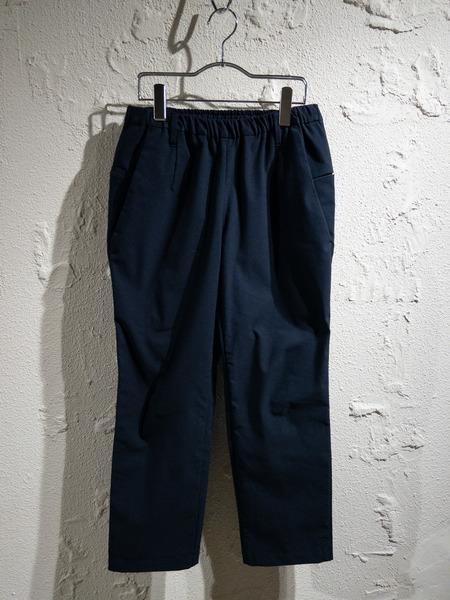 今季ブランド TEATORA/SOLOMODULE Wallet Pants SOLOTEX/2/ネイビー【】[▼], 大栄町 d6337326