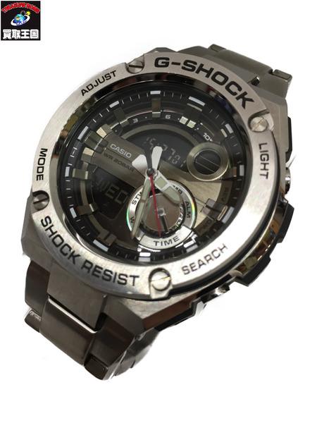 CASIO G-SHOCK GST-210D【中古】