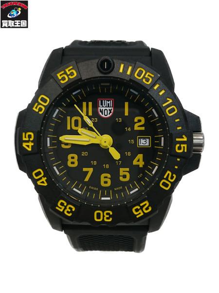 LUMINOX Navy SEAL 3500 XS.3505【中古】