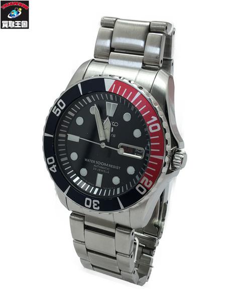 SEIKO セイコー セイコー5スポーツ 7S36-03C0 自動巻き腕時計【中古】
