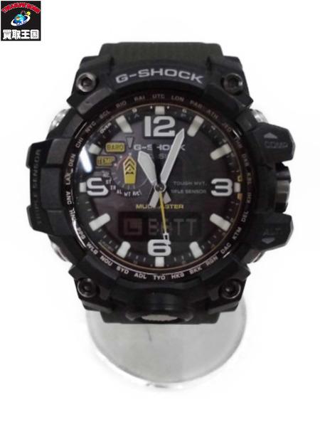 【超ポイント祭?期間限定】 CASIO G-SHOCK GWG-1000 腕時計【】[▼], gallery 365 8f59a3bb