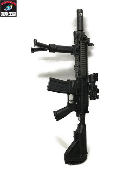 VFC HK416D ガスブローバック カスタムガン【中古】