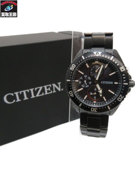 CITIZEN ECO CITIZEN DRIVE DRIVE 8637-S068347 ECO【中古】, 工具のお店 モンジュSHOP:df2e6ee7 --- officewill.xsrv.jp