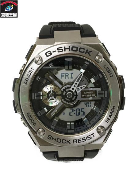 G-SHOCK/GST-410/G-STEEL【中古】
